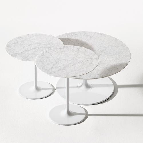 table bistrot contemporaine - Arper