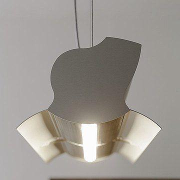 hotte de cuisine îlot / avec éclairage intégré