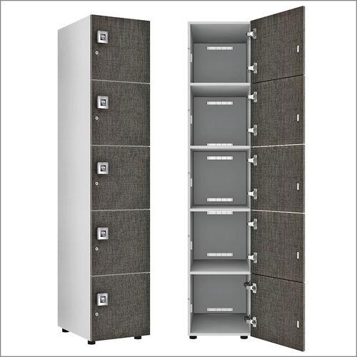 casier de consigne standard - GEKIPS