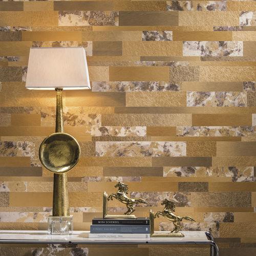revêtement mural en liège naturel / résidentiel / pour le tertiaire / texturé
