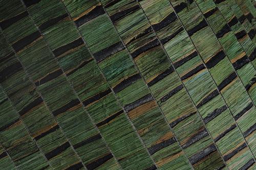 Papiers peints classiques / en fibre végétale / à motifs / non tissés NOMAD Omexco