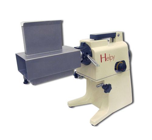Robot multifonction professionnel HELPY + MT OEM - Pizza System