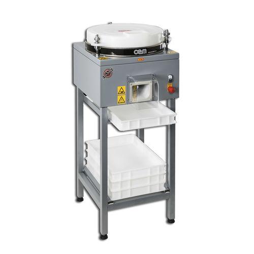 Diviseuse-bouleuse de pâtes professionnel AS/T OEM - Pizza System