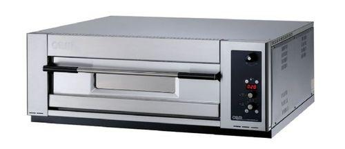 Four professionnel / électrique / à pizza / 1 chambre MM 6.35 LE OEM - Pizza System