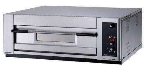 Four professionnel / électrique / à pizza / 1 chambre MM 9.35 E OEM - Pizza System