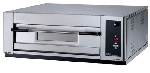 Four électrique / professionnel / à pizza / 1 chambre MM 6.35 SD OEM - Pizza System