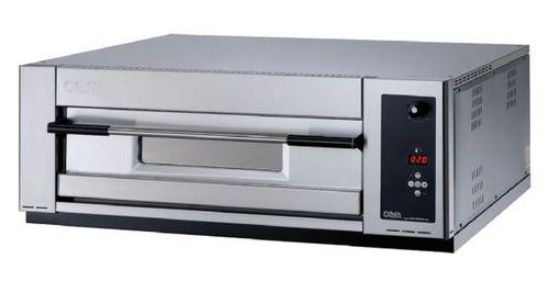 Four professionnel / électrique / à pizza / 1 chambre MM 9.35 D OEM - Pizza System