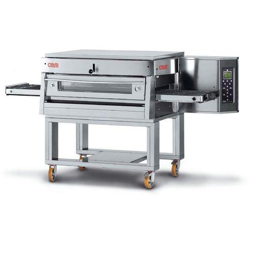 Four électrique / à usage professionnel / à convoyeur / à pizza HV/50-E/1 OEM - Pizza System