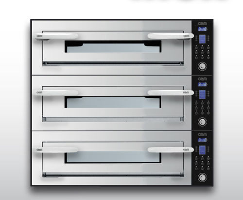 four professionnel - OEM - Pizza System