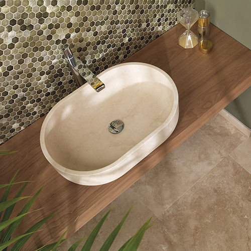 vasque à poser - L'ANTIC  COLONIAL by Porcelanosa