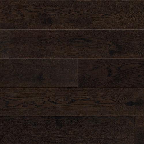parquet contrecollé / flottant / en chêne / en huile naturelle