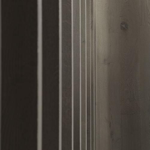 parquet contrecollé / collé / flottant / en chêne