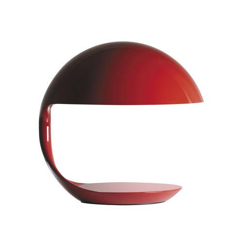 lampe de table / design original / en résine / orientable
