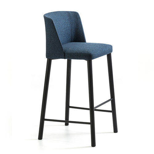 tabouret de bar contemporain - arrmet