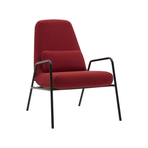 chaise design scandinave - SOFTLINE