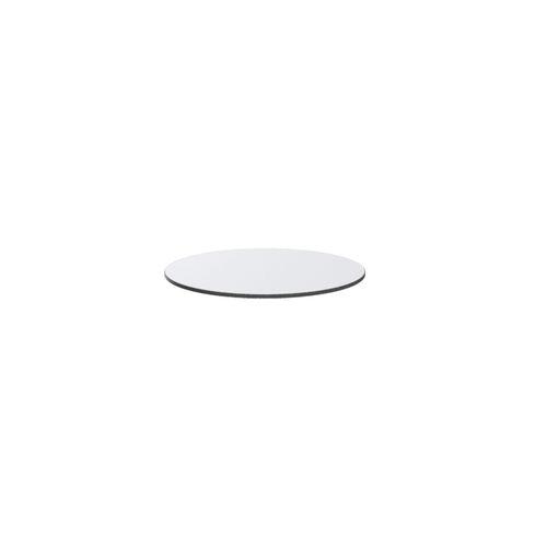 Plateau de table en verre / en HPL DELTA by Jorge Pensi VONDOM