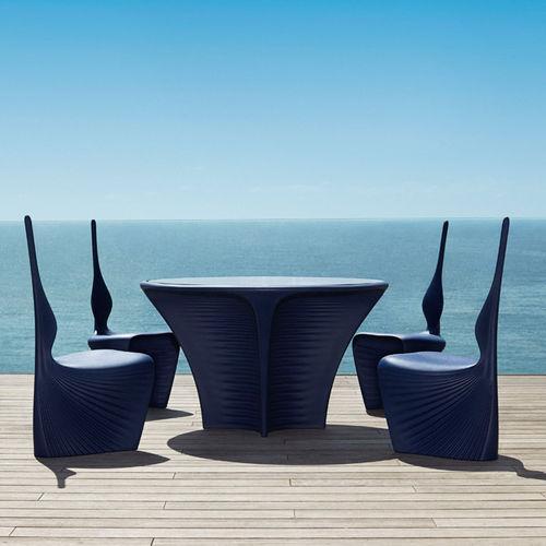 table design organique - VONDOM