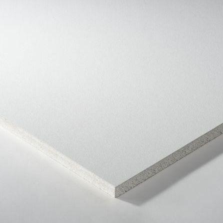 Faux-plafond en laine minérale / en dalles / acoustique ACOUSTIC Knauf AMF