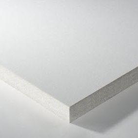 Faux-plafond en laine minérale / en dalles / acoustique / hydrofuge THERMATEX® SILENCE Knauf AMF