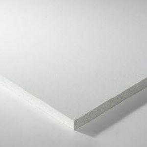 Faux-plafond en laine minérale / en dalles / acoustique / ignifuge THERMATEX® DB Knauf AMF