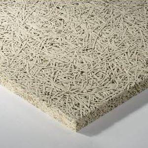 Panneau acoustique pour faux-plafond / pour mur intérieur / en laine de bois / en laine minérale HERADESIGN® MACRO PLUS Knauf AMF