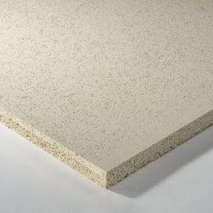 Panneau acoustique pour faux-plafond / pour mur intérieur / en laine de bois / en laine minérale HERADESIGN® PLANO PLUS Knauf AMF