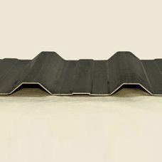 tôle ondulée / pour bardage / pour toiture