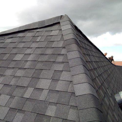 bardeau Euroclasse E / pour toiture