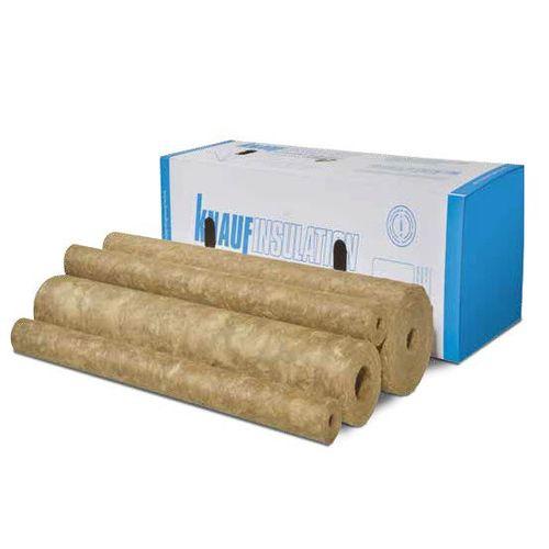 Isolant thermique / en laine minérale / pour canalisations / pour CVC IPS 680 KNAUF Insulation