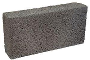 Partition Les Murs Porteurs bloc de béton léger / plein / pour mur porteur / pour cloison