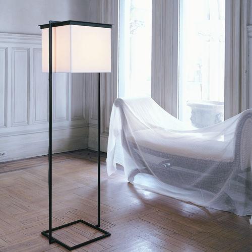 Lampe sur pied / contemporaine / en papier / fait main PLEIN  Kevin Reilly Collection