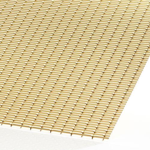 grille métallique pour agencement intérieur - GKD - Gebr. Kufferath AG