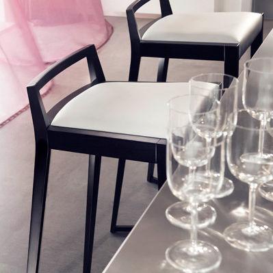 chaise de bar contemporaine - TEKHNE S.r.l.