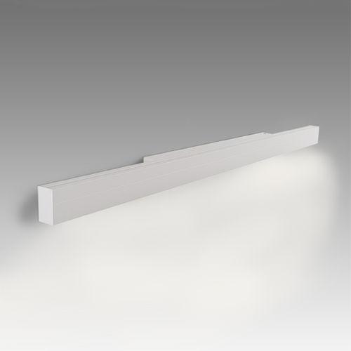 Applique murale contemporaine / en aluminium / en métal / fluorescente MICRO FRAME WALL Orbit NV