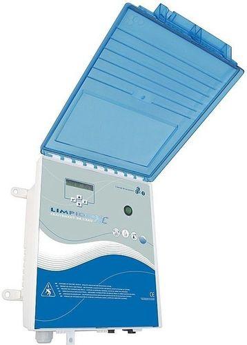 Électrolyseur au sel pour piscine LIMPIDO XC 100 CCEI