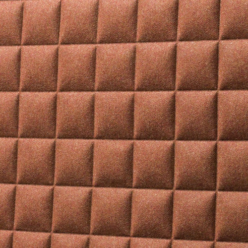 tissu d'ameublement / motif géométrique