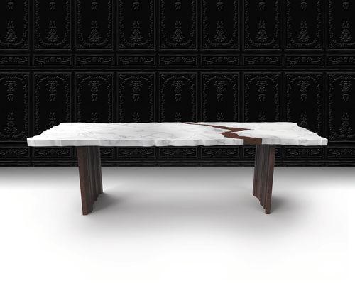 table contemporaine - Beau & Bien