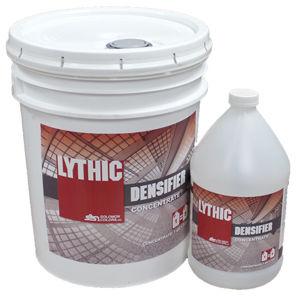 Adjuvant Lythic Densifier Pour Béton Sol Plastifiant qMVGSpUz