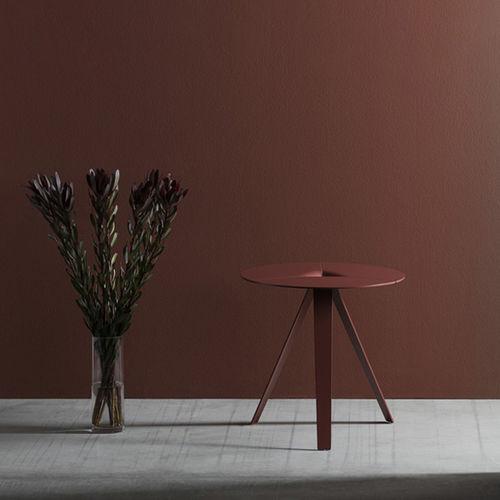 table d'appoint contemporaine - KENDO MOBILIARIO