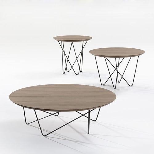 table basse contemporaine - KENDO MOBILIARIO