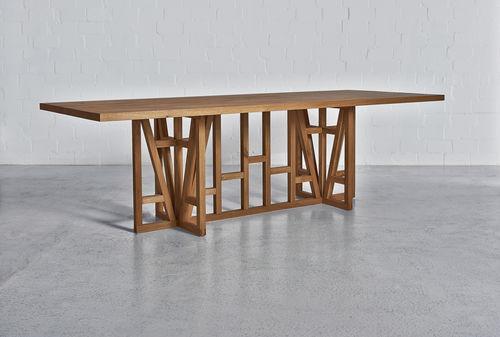 table à manger contemporaine - vitamin design (Dona Handelsges. mbH)