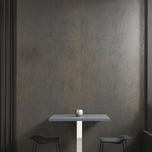 Carrelage d'intérieur / d'extérieur / de sol / en grès cérame XLIGHT : NOX CORTEN URBATEK by PORCELANOSA Grupo