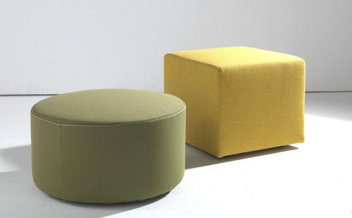 pouf contemporain - LEMA Home