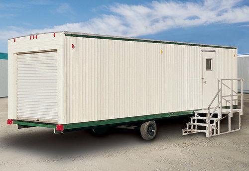conteneur à usage industriel / pour bureau / pour stockage