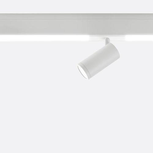 éclairage sur rail à LED - Egoluce