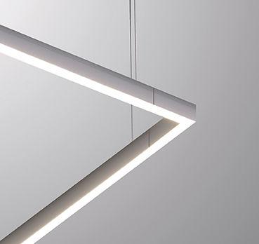luminaire suspendu - Egoluce