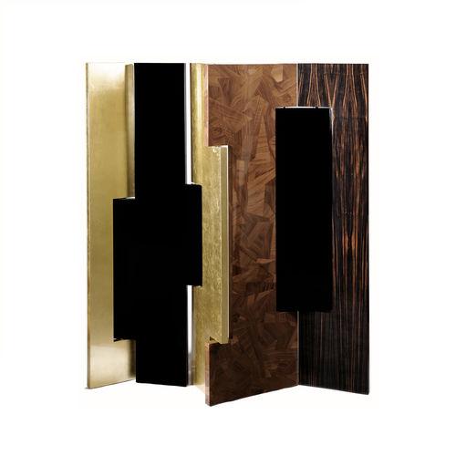 paravent design original / en bois