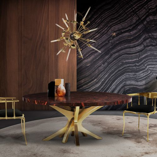 lustre design original - BOCA DO LOBO
