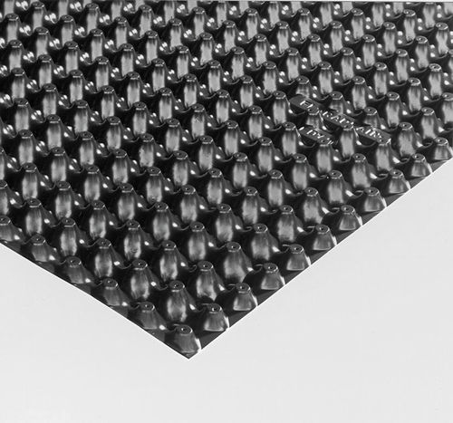 nappe drainante en polyoléfine - ZinCo GmbH