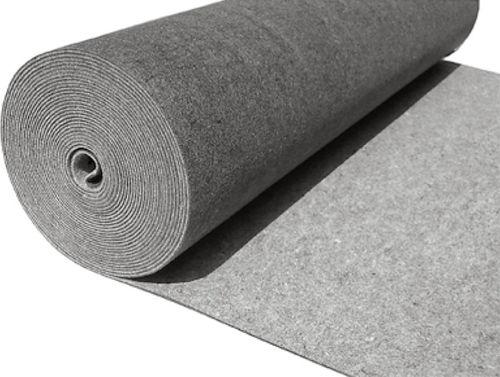 géotextile non-tissé / en polypropylène / en polyester / de drainage